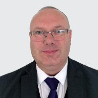 An image of Stephen Colman, Assistant Funeral Director