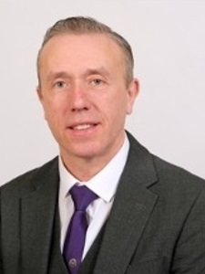 David Bilverstone, Funeral Services Operative