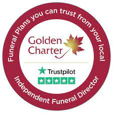 Golden Charter - Funeral plans you can trust from your local independent funeral director
