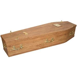 Derwent coffin