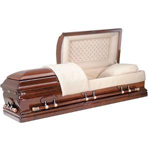 Beamish casket