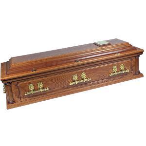 Embleton casket