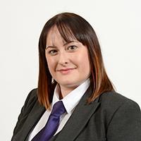 Natalia McLackland, Assistant Funeral Director